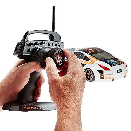 RC Auto kaufen Drift Car Bild 2: HPI Racing H106154 - Sprint 2 Drift RTR Nissan 350Z*