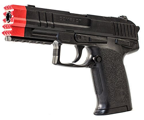 Nick and Ben Kugel Pistole GROSS 20cm