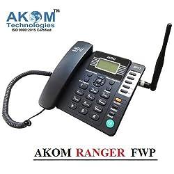 AKOM RANGER GSM FWP