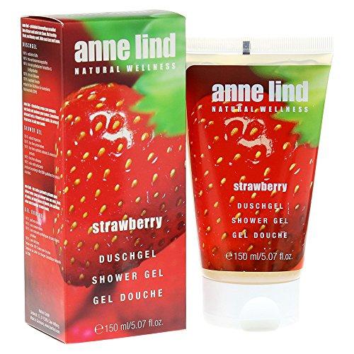 Annemarie Börlind: Strawberry Duschgel (150 ml)