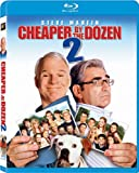 Cheaper By the Dozen 2 [Blu-ray] [US Import]