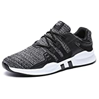ONENICE Mens Trainers Lightweight Casual Comfort Sports Gym Running Shoes Running Trainers Athletic Walk Shoes Run 11 UK
