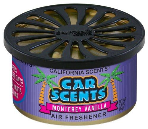 Preisvergleich Produktbild California Scents - Car Scent Vanilla Duftdose