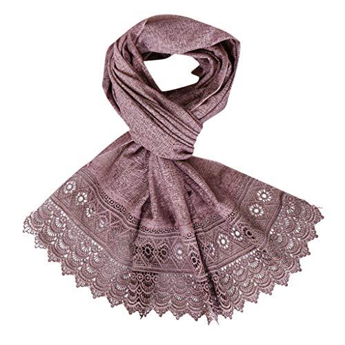 Lazzboy Frauen Ethnischen Abaya Islamischen Muslimischen Nahen Osten Hijab Wrap Schal Kopfbedeckungen Muslim Damen Kopftuch Hidschab Diamanten Dubai Ramadan Kopfbedeckung(G)