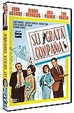 Su Grata Compañía DVD 1961 The Pleasure of His Company