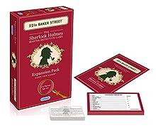 Gibsons 221B Baker Street - Kit di espansione