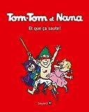 Tom-Tom et Nana, Tome 12 : Et que ça saute !