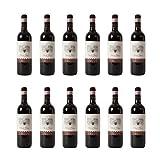 Chianti Classico DOCG - Il Brunone 2011 trocken (12x 0.75 l)