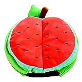 Warmer Winter USB Beheizte Mauspad Handwärmer Mauspad Wassermelone