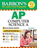 #5: Barron's AP Computer Science A