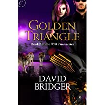 Golden Triangle: Wild Times, Book 2
