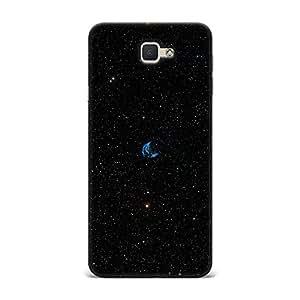 Qrioh Printed Designer Back Case Cover for Samsung J7 Prime - 123M-MP1180