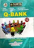12th Standard Surya Question Bank Computer Science Group (English Medium)