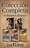 Romántica: Colección Completa de Romance Histórico