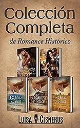 Colección Completa de Romance Histórico