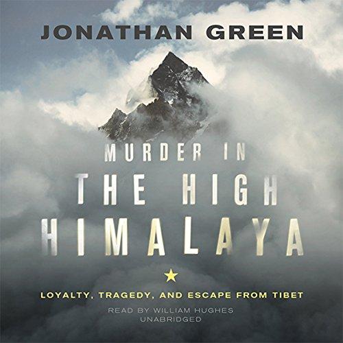 Murder in the High Himalaya  Audiolibri