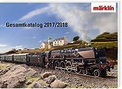Märklin 15750 Märklin Katalog 20172018 De