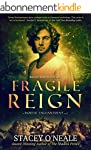 Fragile Reign (Mortal Enchantment Boo...