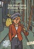 "Afficher ""Les aventures d'Oliver Twist"""