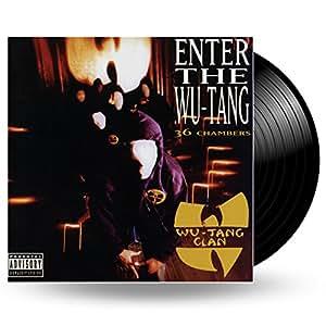 Enter the Wu-Tang Clan...