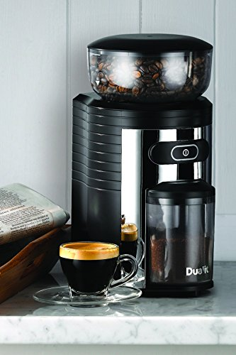 Dualit 75015 Coffee Grinder