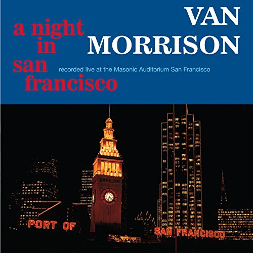 A Night In San Francisco (Live)
