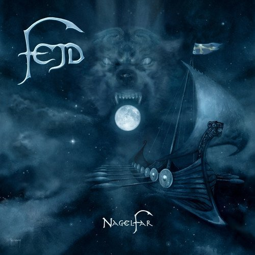 Nagelfar by Fejd