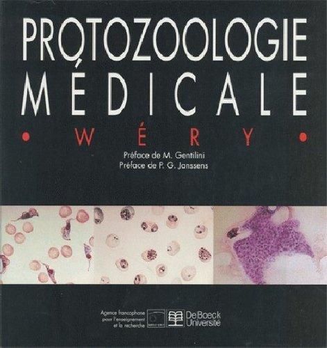 Proto-zoologie médicale