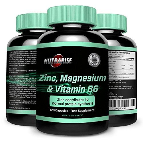 Zma (zinco, magnesio, vitamina b6), può aumentare il testosterone naturale e livelli di hgh, accelera il recupero muscolare, aumenta la resistenza muscolare e la forza, aiuta il sonno, 120 capsule
