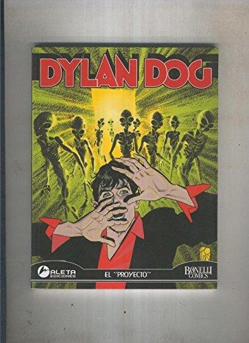 Dylan dog numero numero 018