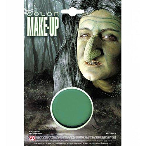WIDMANN S.R.L. - Colormakeupgreen (Frankenstein Ideen Halloween-kostüm)