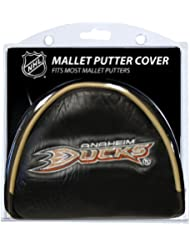 NHL Anaheim Mighty Ducks Mallet Puttercovers