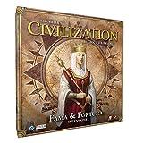Giochi Uniti - Civilization, Fama e Fortuna, SL0148