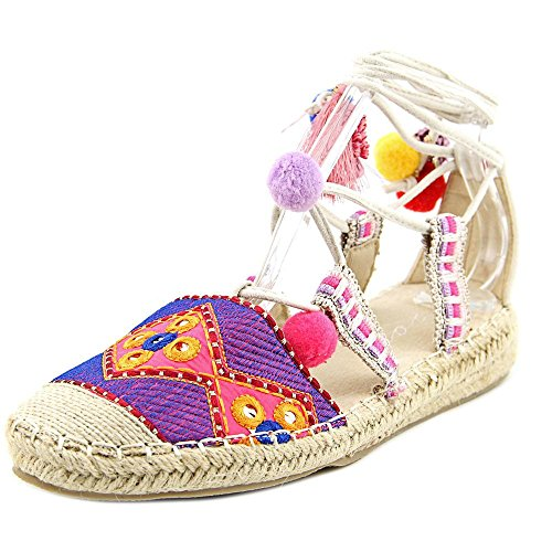 Coolway Bamburi Femmes Toile Espadrille Lilac