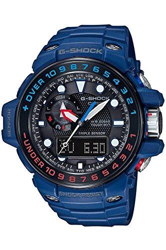 Casio GWN-1000H-2AER_it Men's Wristwatch