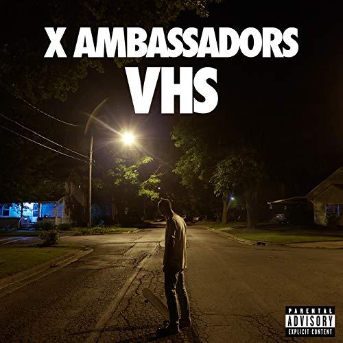 VHS [Explicit]