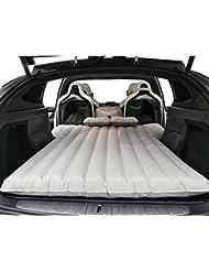 Topfit colchón inflable del coche, cama de aire que viaja que acampa, sofá extendido