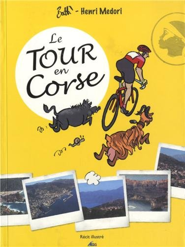 Le Tour en Corse