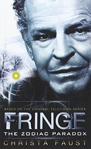 Fringe: The Zodiac Paradox (book 1)