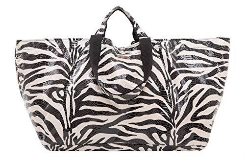 brasi&brasi Tasche Half&Zebra White NEU!!NEU!!NEU!!