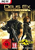 Deus Ex The Fall (Hammerpreis) - [PC]