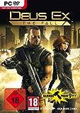 Deus Ex The Fall (Hammerpreis) - [PC]