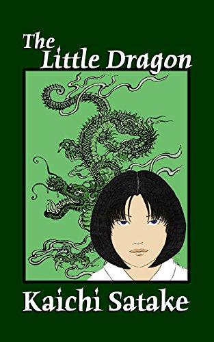 The Little Dragon: A ShadowFall Short Story (English Edition) (Bushido Dragon)