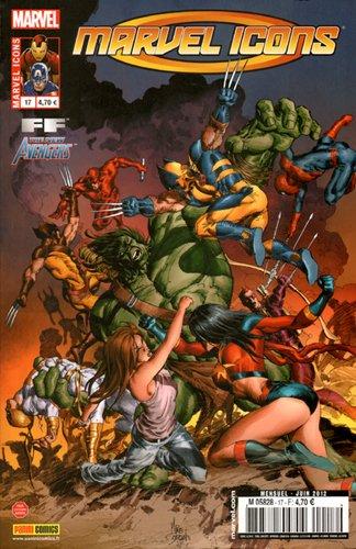 Marvel icons v2 17