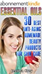 Essential Oils: 30 Best Anti-Aging Ho...