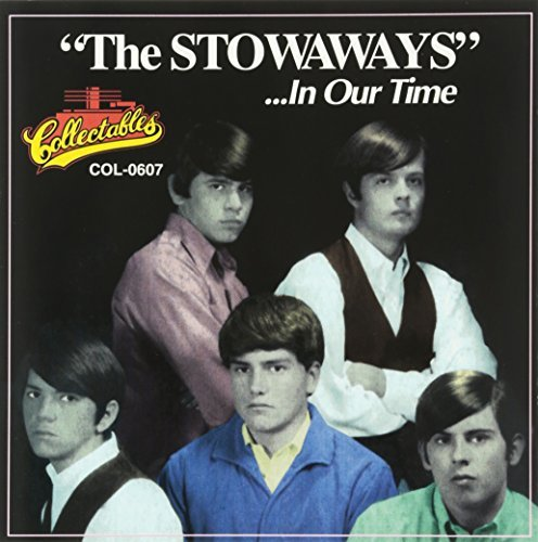 ...In Our Time by Stowaways (2000-07-03) (Cds Stowaway)
