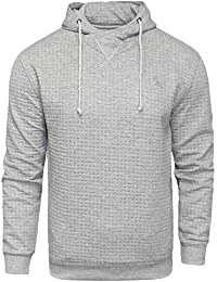 Mens Hoodie by Soul Star /'Woodbeck/'