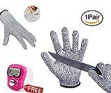 Cut Resistant Gloves Safe Cut Resistant Gloves Review and Comparison