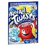 Product Image of Kool Aid Twists Ice Blue Raspberry Lemonade 6.2g