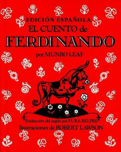 El Cuento de Ferdinando (Picture Puffin Books) por Munro Leaf